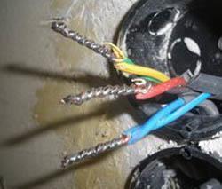Правила электромонтажа электропроводки в помещениях. Балахнинские электрики.