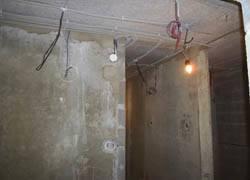Электрика квартиры в Балахне